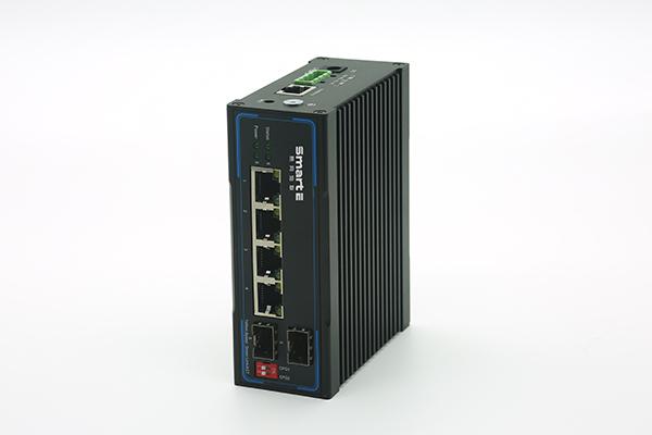 S2600S系列百兆AI智能型工业交换机
