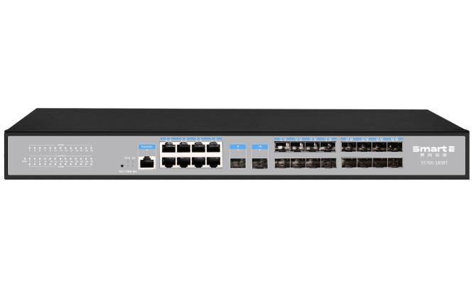 S5700系列 全千兆 管理型 交换机