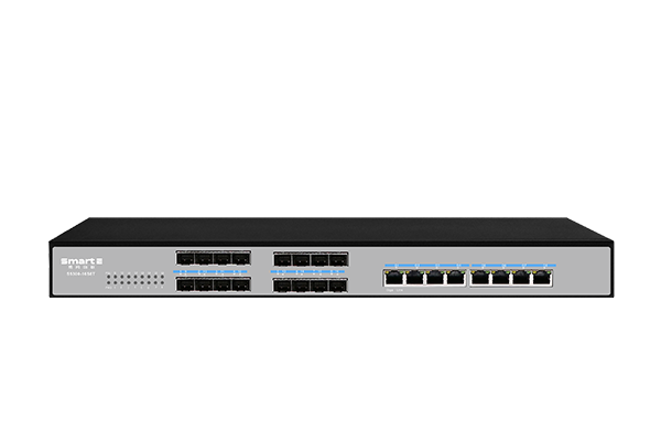 S5300系列 非管理型 千兆交换机