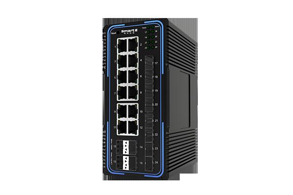 S5600系列全千兆管理型工业交换机