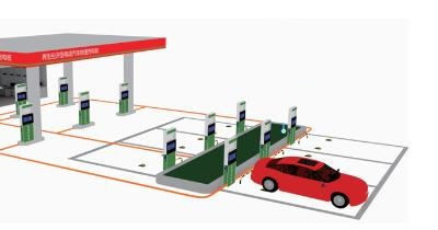 智能充电桩通信解决方案